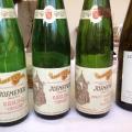 Compte-rendu du voyage du Conseil de l'Académie en Alsace – Mars 2014