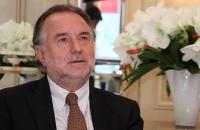 Mariano Fernández Amunátegui – Président de l'Académie Internationale du Vin