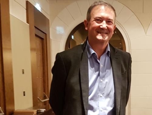 Jesus Barquin – Taux d'alcoolémie après consommation modérée de vin : une étude contrôlée