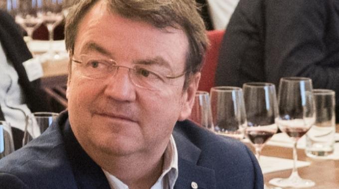 Monsieur Willi Klinger – 7 Thèses sur le Vin Autrichien