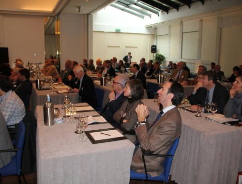 Symposium d'automne – Genève – 5 et 6 décembre 2013