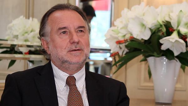 Conférence internationale sur le vin chilien