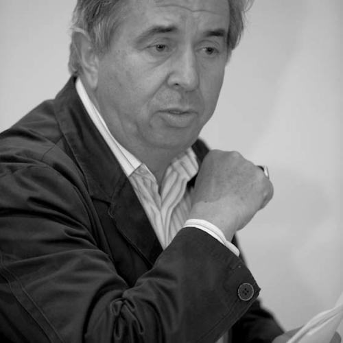 BOURGUIGNON Claude