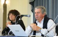 Claude et Lydia Bourguignon : Article sur Decanter