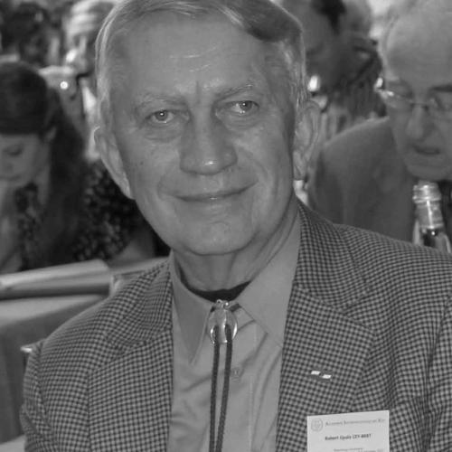 CEY-BERT Robert Gyula