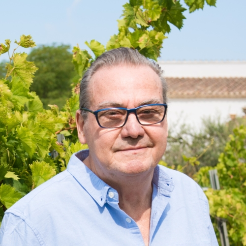 ESTEVA GREWE Carlos