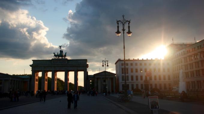 Symposium d'automne – Berlin – 3 et 4 décembre 2015