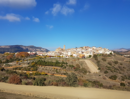 Visite des Domaines de Penedès et Priorat