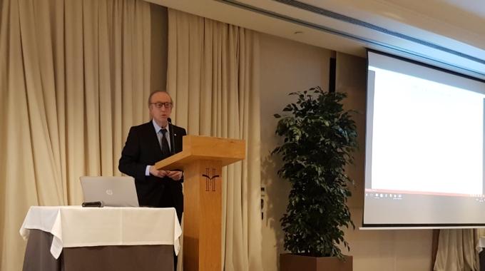 Miguel Torres – Réponse au changement climatique : l'adaptation de la viticulture, réduction des émissions, et capture de CO2 de la FAL et la sauvegarde des cépages locaux