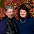 Lydia et Claude Bourguignon, Ostéopathes des sols