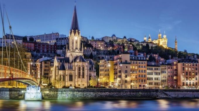 Symposium d'Automne – Lyon – du 3 au 5 décembre 2019