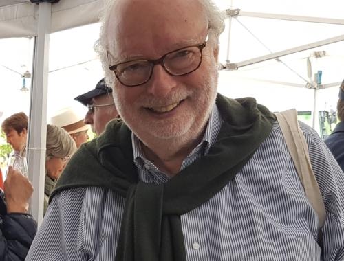 Compte rendu Symposium Lausanne FeVi 2019 par Christopher Cannan