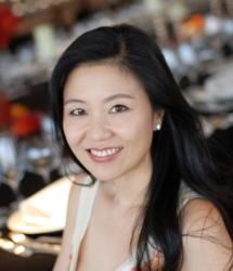 LEE Jeannie Cho M.W.