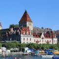 Symposium d'Automne – Lausanne – du 2 au 4 décembre 2020 – Annulé